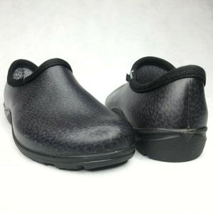 Sloggers Trendy Low Cut Rain Boots Slip On Shoes